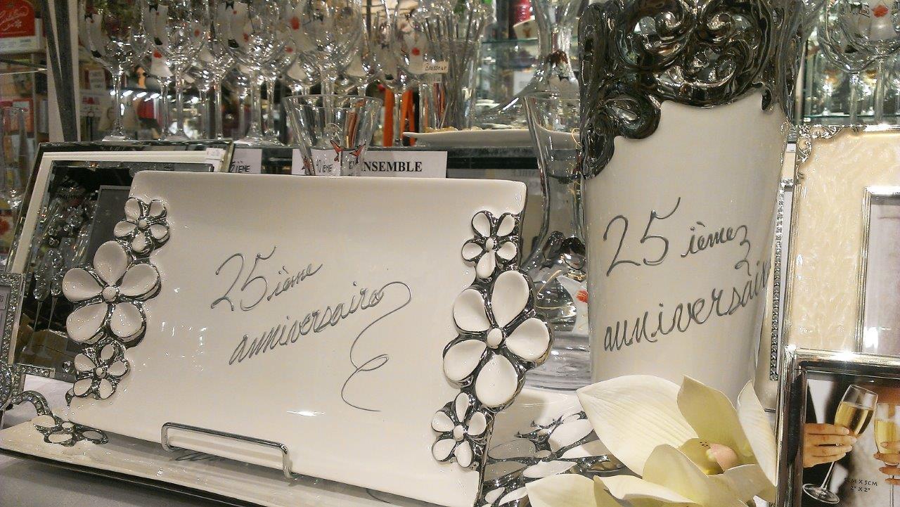 Mariage Et Anniversaire Boutique H 233 Ritage