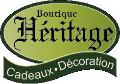 Boutique Héritage Repentigny