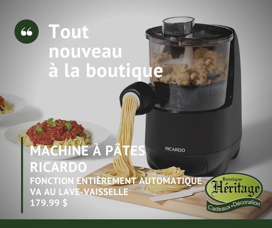 machine-pate-ricardo